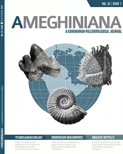 Revista Ameghiniana